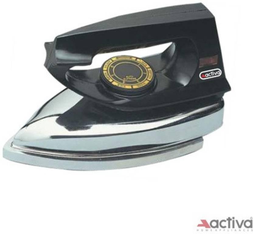 ACTIVA Eon Dry Iron