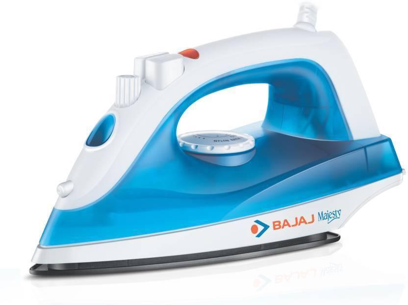 Bajaj Majesty MX 20 Steam Iron