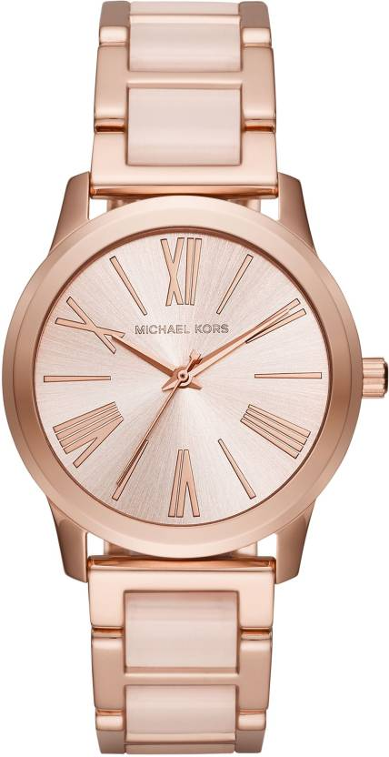 510f8a43d0a9 Michael Kors MK3595 HARTMAN Watch - For Women - Buy Michael Kors MK3595 HARTMAN  Watch - For Women MK3595 Online at Best Prices in India