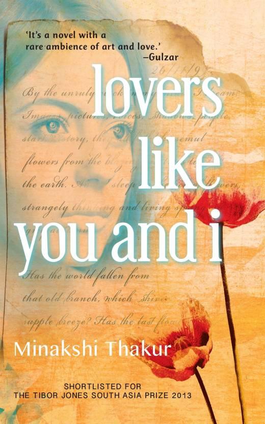 LOVERS LIKE YOU AND I