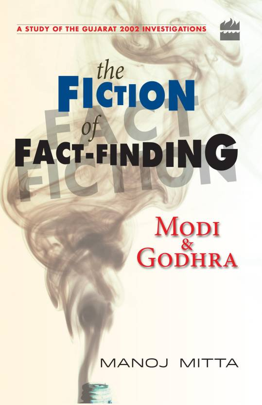 MODI AND GODHRA