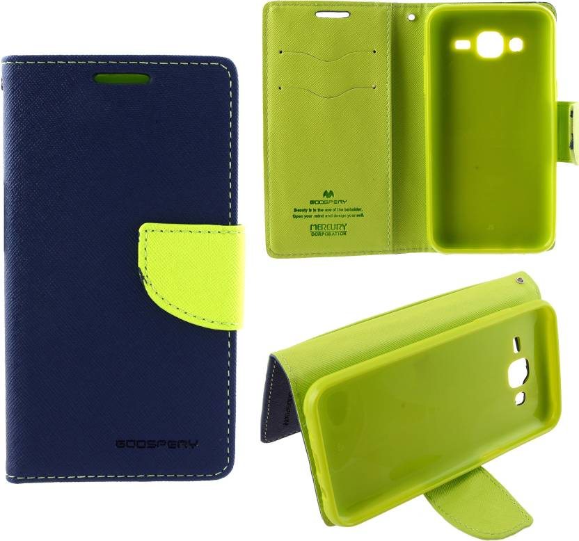competitive price 423c6 dcde9 RS Flip Cover for LYF Wind 7 - RS : Flipkart.com