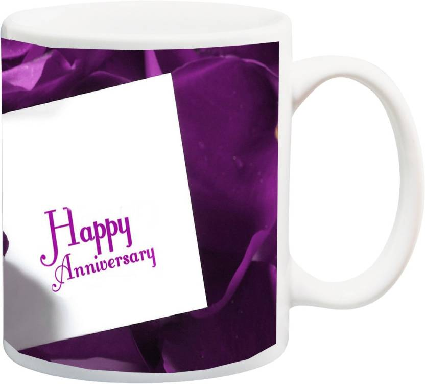 Me You Happy First Anniversary Gift For Husband Wife Rose 3d Printed