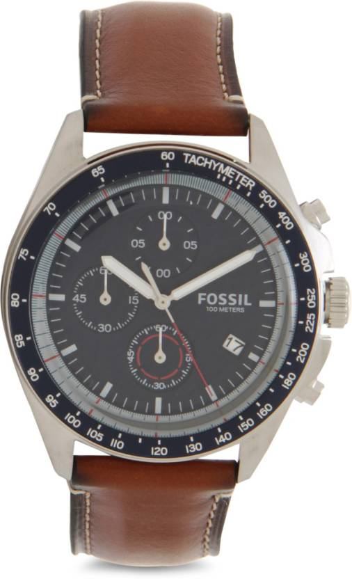 Fossil CH3039 Watch  - For Men