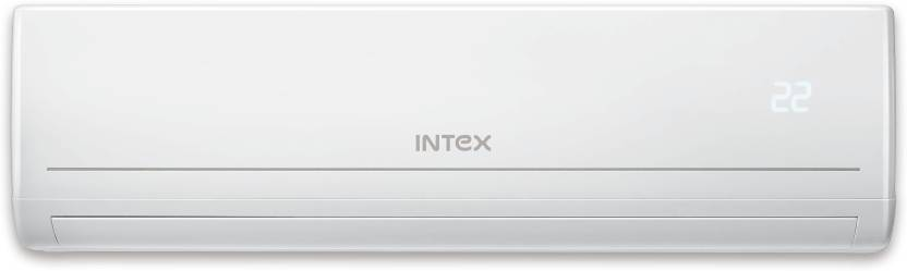 Intex 1 Ton 3 Star Split AC  - SA12CU3CGED-BR