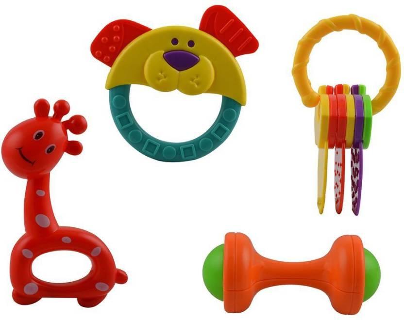 joymart rattle jhunjhuna for new born baby infants rattle price in