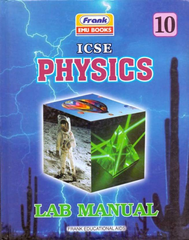 Physics 2 lab manual.