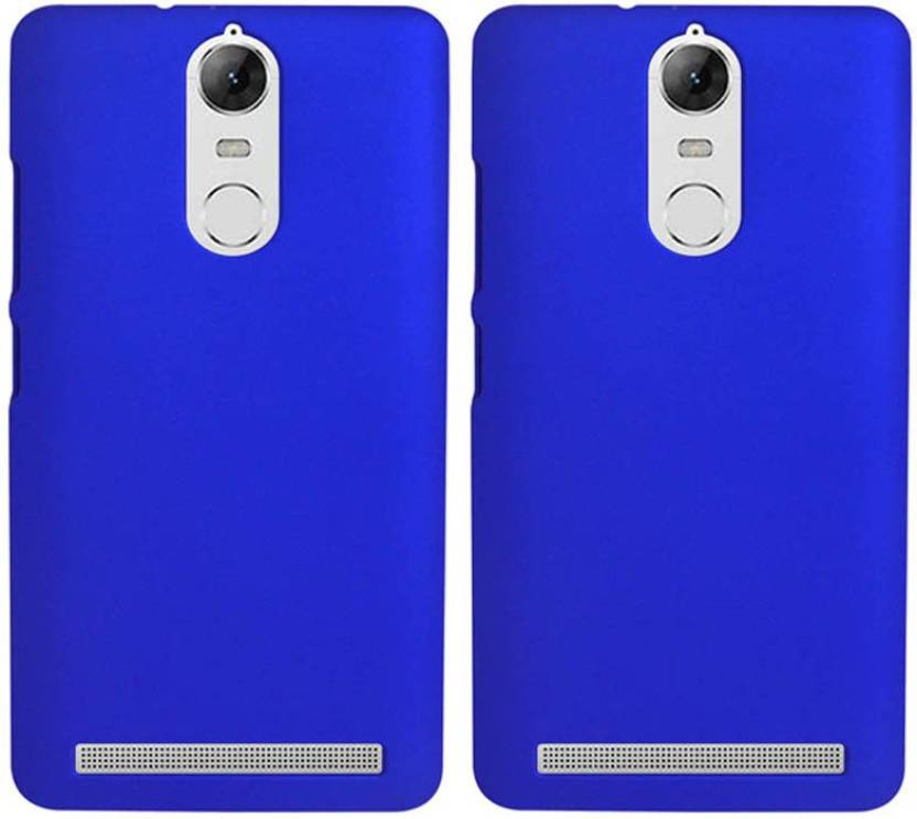best loved 064be cc790 COVERNEW Back Cover for Lenovo Vibe K5 Note - COVERNEW : Flipkart.com