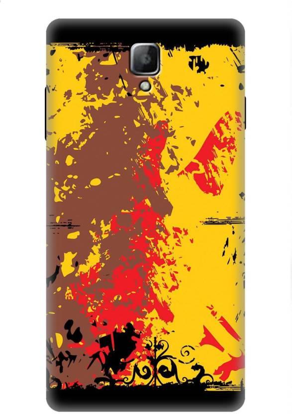 huge discount e6f80 a42a5 7Continentz Back Cover for Oppo Neo 5 - 7Continentz : Flipkart.com