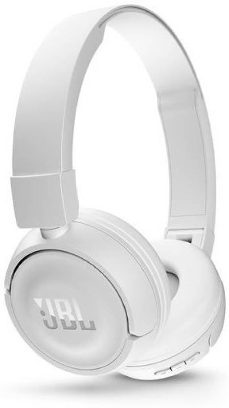 T450BT (White)