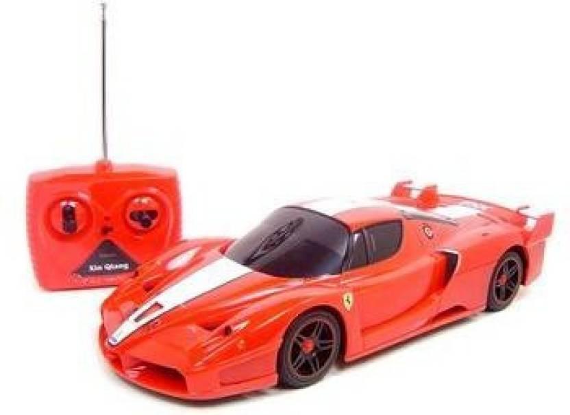 Roger Enterprises Remote Control Ferrari Fxx Car Remote Control