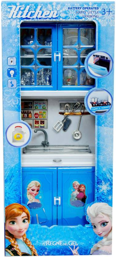 Origin Frozen Kitchen Set Frozen Kitchen Set Buy Elsa Anna