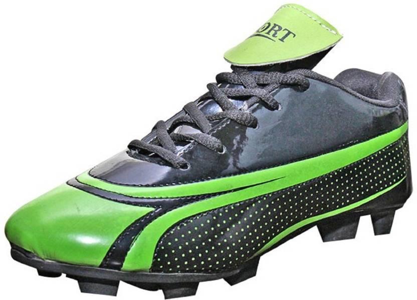 52d501895f3 Port Citra Football Shoes For Men - Buy Port Citra Football Shoes ...