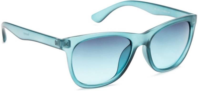 efae774339cc Buy Roadster Wayfarer Sunglasses Blue For Men & Women Online @ Best ...
