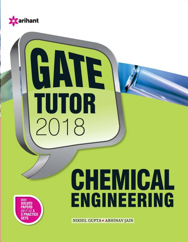 Chemical engineering gate 2018 buy chemical engineering gate 2018 chemical engineering gate 2018 fandeluxe Images