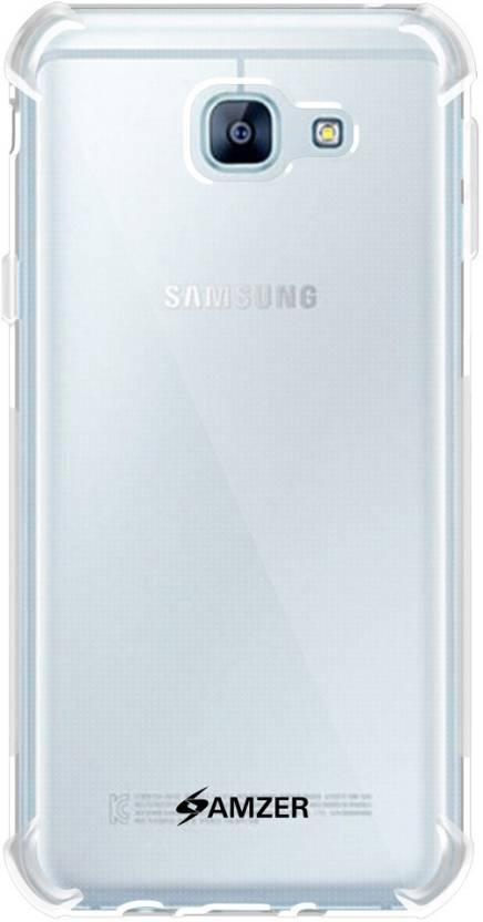 quality design 7b5db b9778 Amzer Back Cover for Samsung Galaxy A8 2016 SM-A810YZ