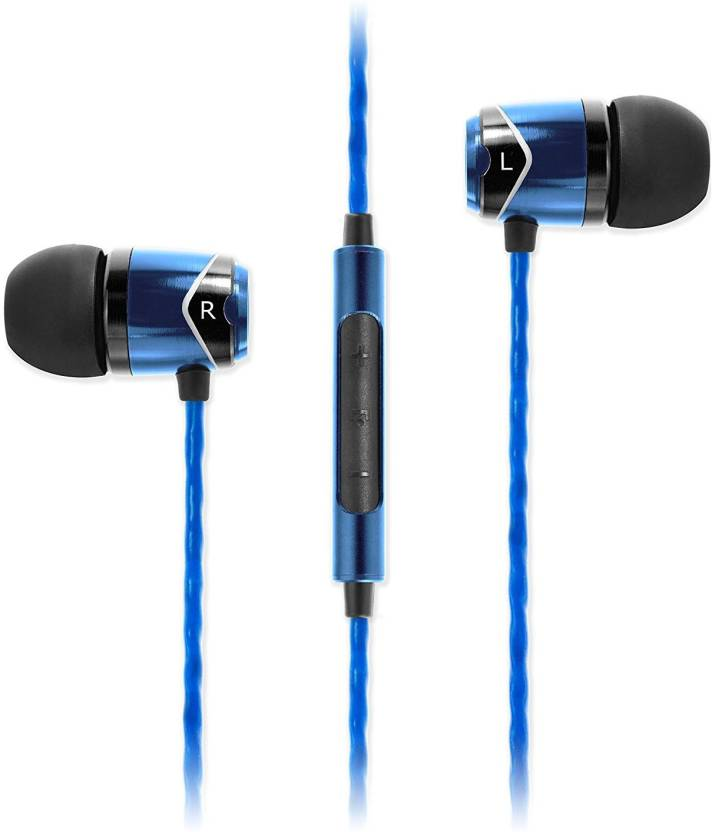Earphone under 2500 with mic