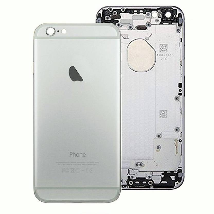 watch 79023 2c2b1 YGS Apple iPhone 6S Back Panel: Buy YGS Apple iPhone 6S Back Panel ...