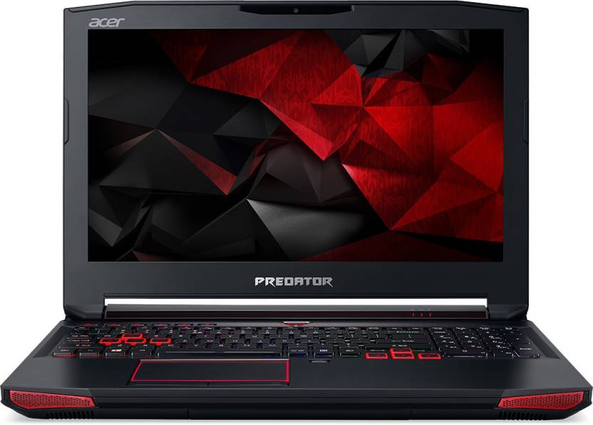 Acer Predator Core i7 7th Gen - (16 GB/1 TB HDD/128 GB SSD/Windows 10 Home/6 GB Graphics) NH.Q1YSI.001 G9-593 Notebook