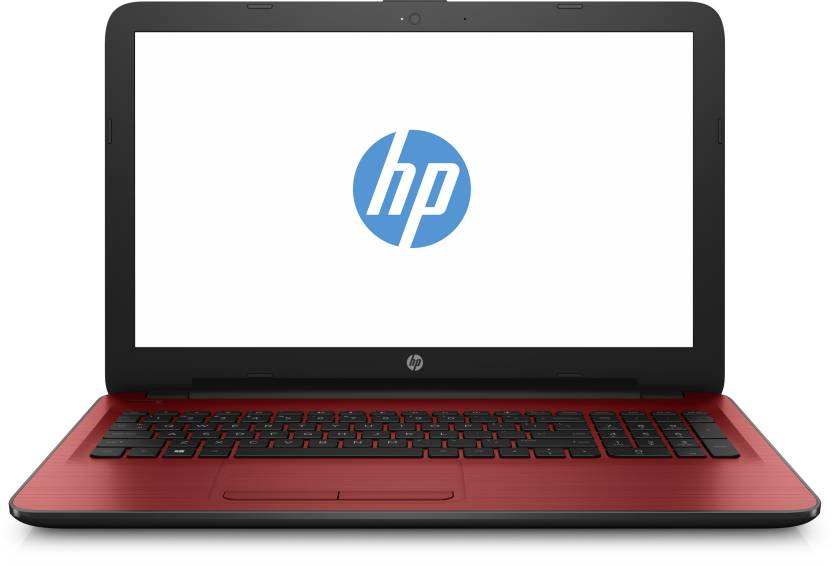 HP Core i3 6th Gen - (4 GB/1 TB HDD/DOS) 15-be018TU Notebook