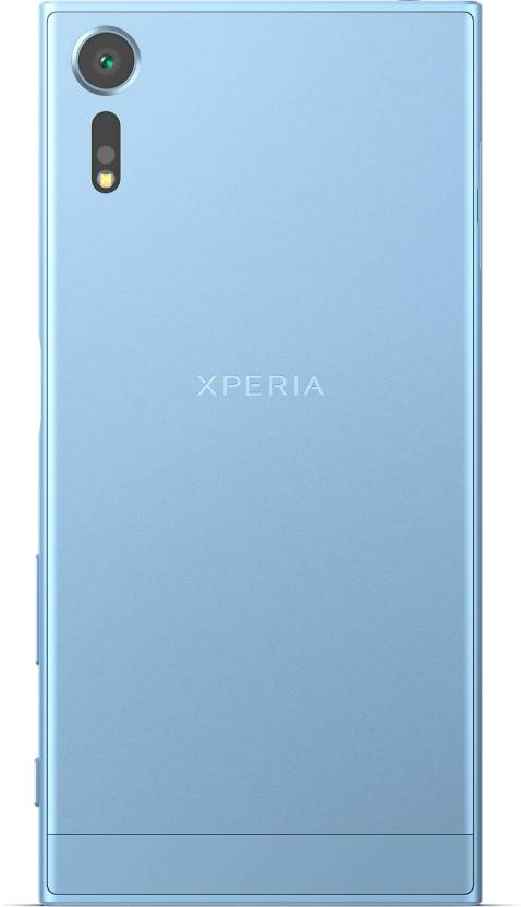 Sony Xperia XZs (Ice Blue, 64 GB)(4 GB RAM)