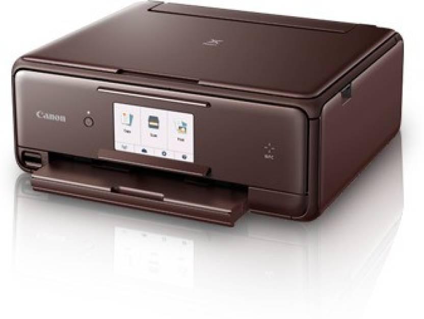 Canon PIXMA TS8070 Multi-function Wireless Printer - Canon