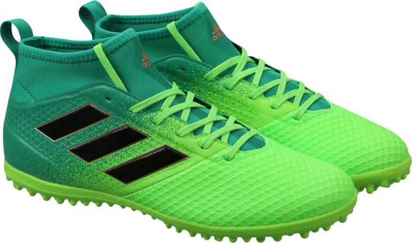 13a464134c4 ADIDAS ACE 17.3 PRIMEMESH TF Football Shoes For Men - Buy SGREEN ...
