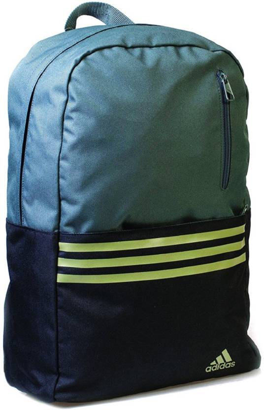 ADIDAS VERSATILE BP 3s 18 L Backpack Multicolor - Price in India ... 70751ac60a126