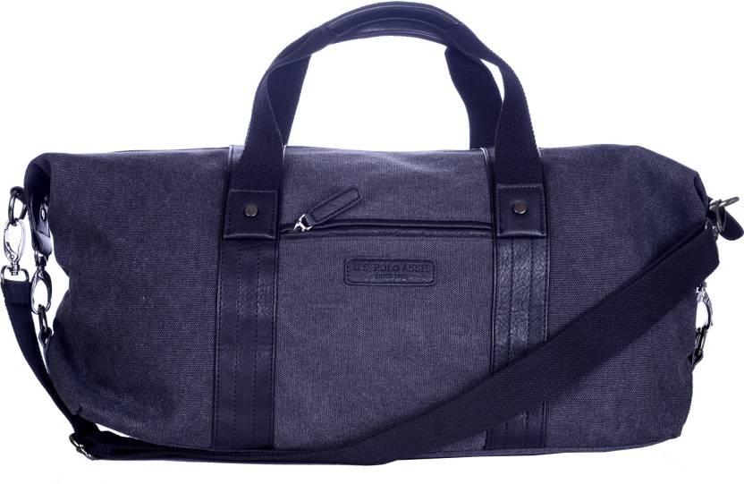 aea0eb60ee U.S. Polo Assn USLO0113 Travel Duffel Bag Multicolor - Price in ...
