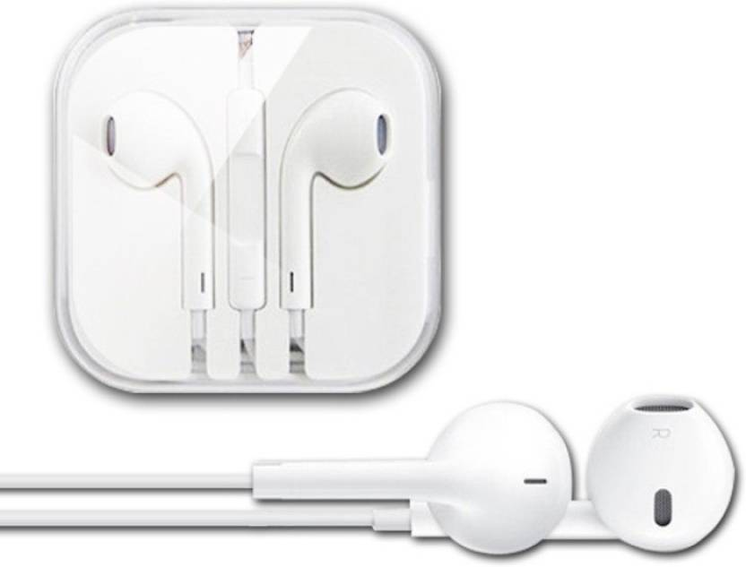 Digitalmart High Quality Earphone for iphone ,ipad,Tablet , android smart  phone Headphone