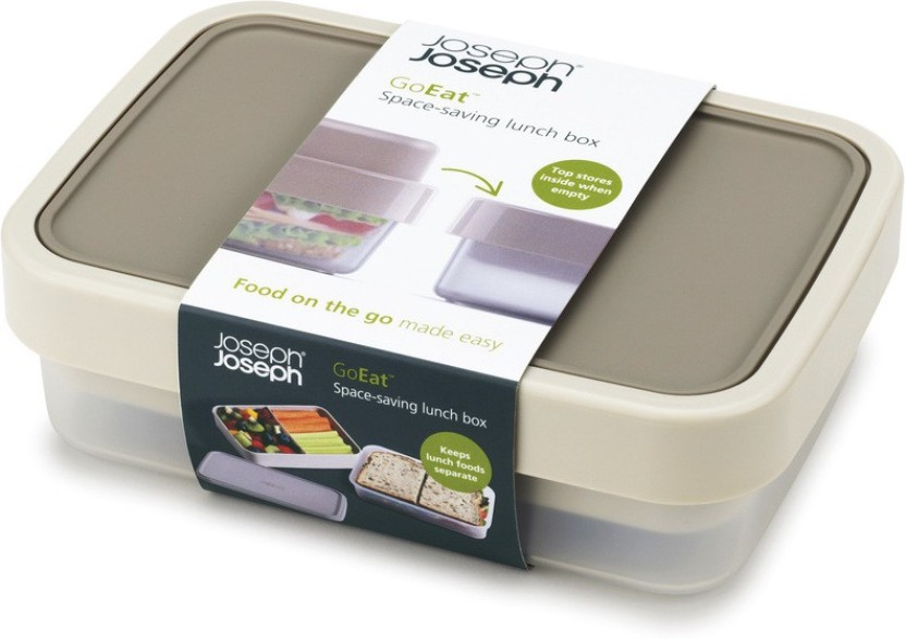 Lunch Box Space Grey
