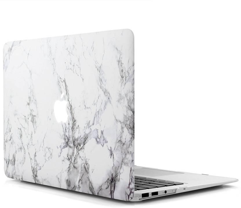 meet 27e58 42b15 iDOO 13 inch Laptop Case White Marble - Price in India | Flipkart.com