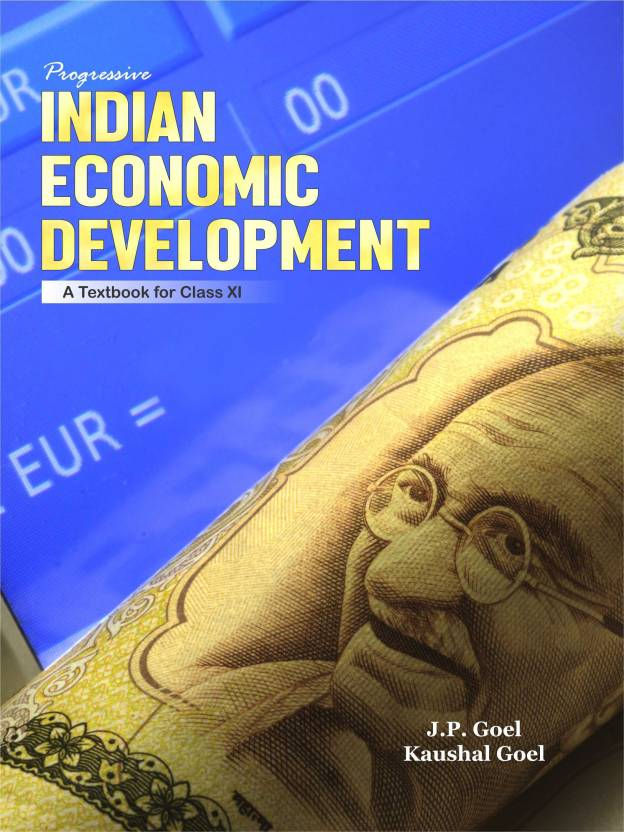 Indian Economic Development & Elementary Statistics: Buy Indian