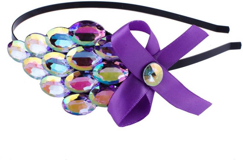 Majik fancy hair bands For Baby Girls Hair Band Price in India - Buy ... 642b79063e6