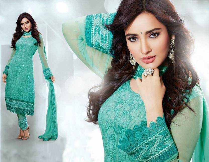 Celebrity Neha Sharma Actresses India Model National Dress Indian 2