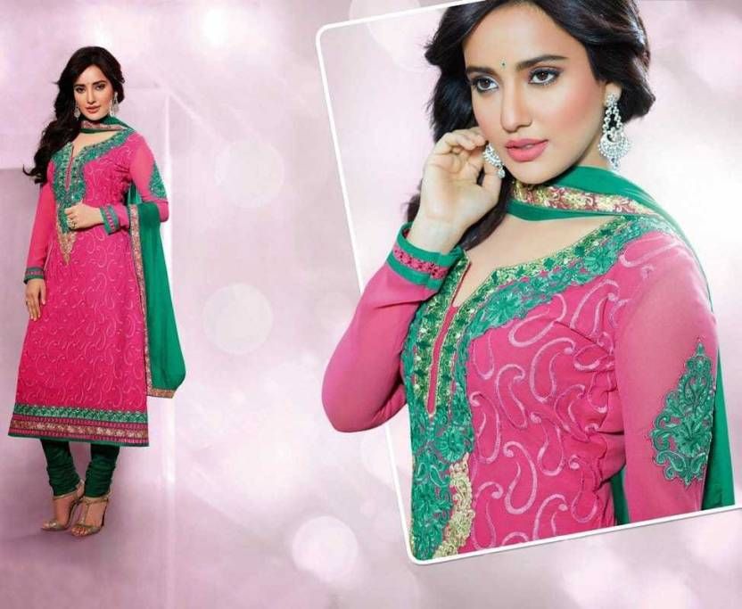 Celebrity Neha Sharma Actresses India Model National Dress Indian On