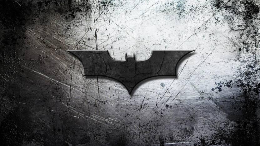 Comics Batman Batman Symbol On Fine Art Paper Hd Quality Wallpaper