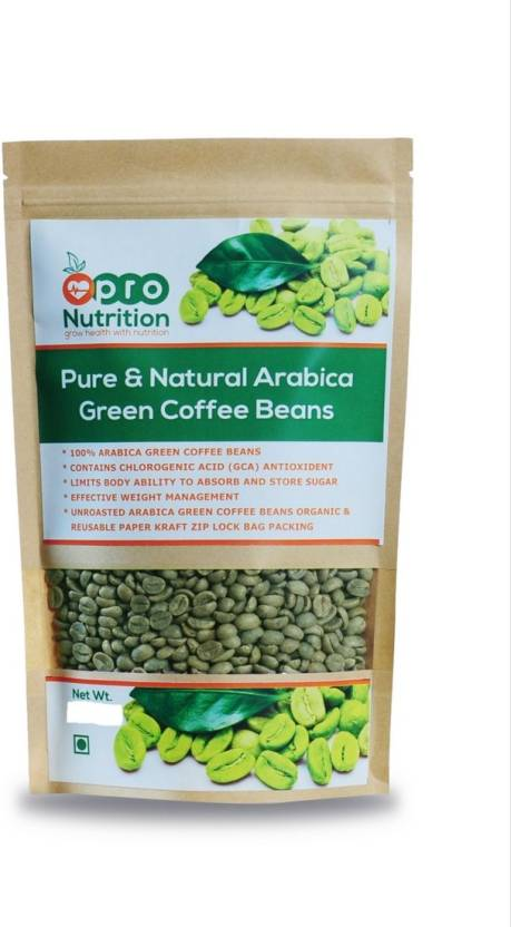 Utrition Pure Natural Green Coffee Beans