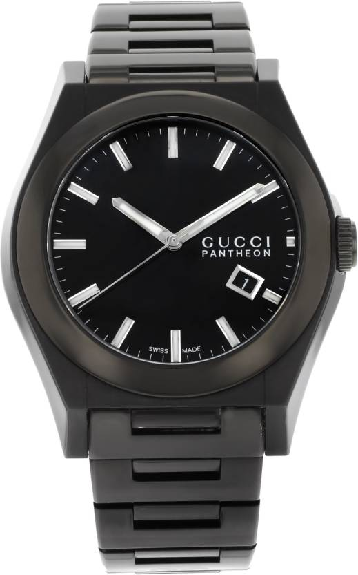 3bd3fe2d293 GUCCI YA115244 Watch - For Men - Buy GUCCI YA115244 Watch - For Men  YA115244 Online at Best Prices in India