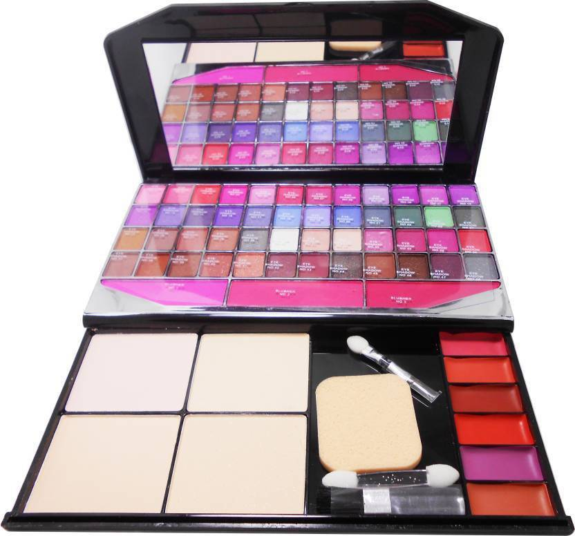 Garry's Mars Laptop Kit with 48 eyeshadow - Price in India, Buy Garry's Mars Laptop Kit with 48 eyeshadow Online In India, Reviews, Ratings & Features ...