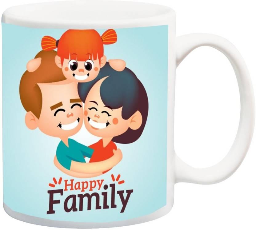 Meyou Gift For Happy Familymomdadbrothersistergrandpagrandmaa