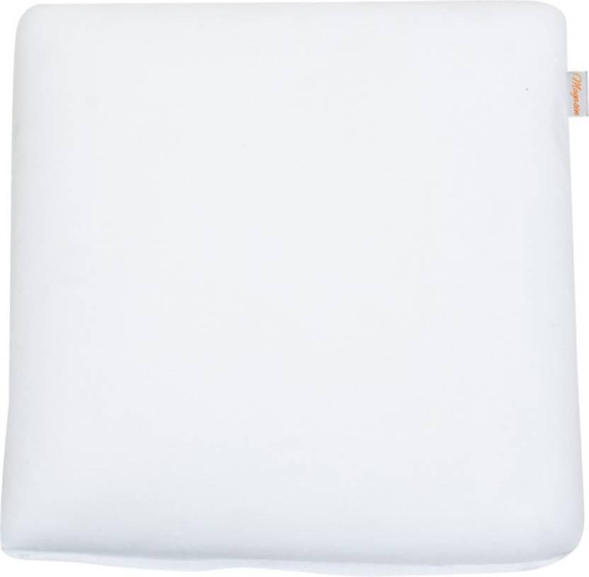 Magasin Square Decorative Memory Foam Cushion Insert 40 X 40 Bed Interesting 20 X 20 Foam Pillow Insert