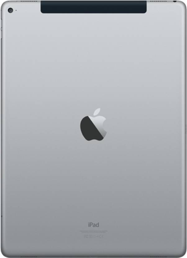 Apple iPad 32 GB 9.7 inch with Wi-Fi+4G (Space Grey)