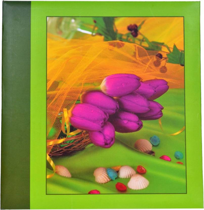Natraj Natraj New Exclusive Slip In 06mm Thick Pvc Plastic Pages