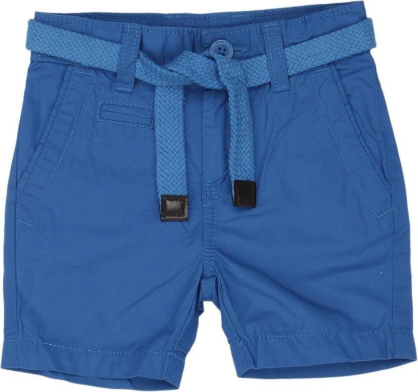 United Colors of Benetton Boys Bermuda Shorts