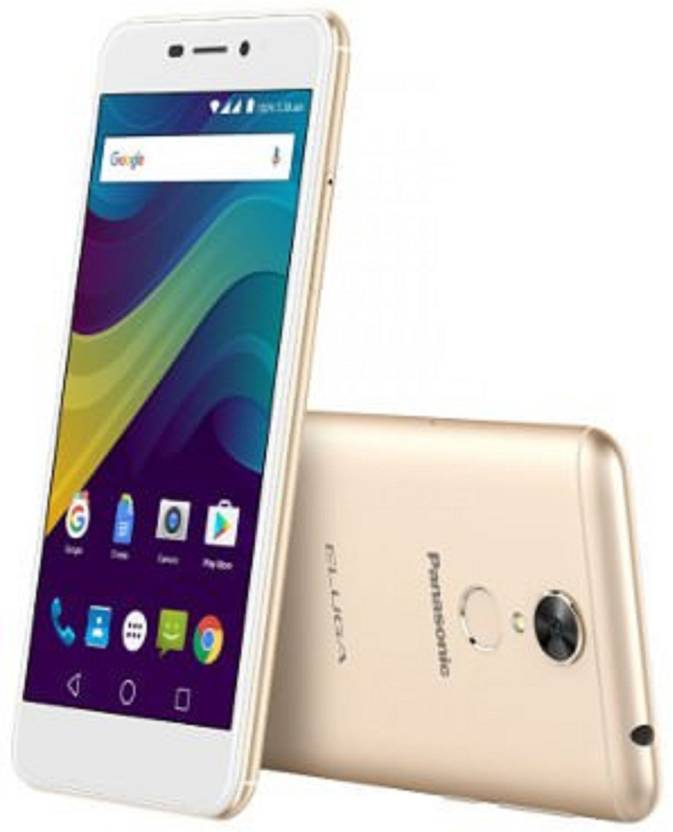 Panasonic Eluga Pulse (Gold, 16 GB)