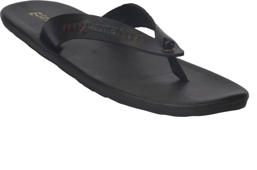 d2f5d6f8ded Cizmar Leather Slipper V Shape Casuals For Men
