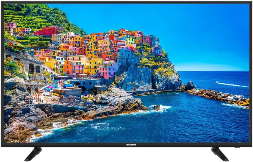 Panasonic 147cm (58 inch) Full HD LED TV