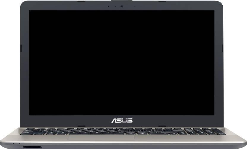 Asus X Series Core i3 6th Gen - (4 GB/1 TB HDD/DOS/2 GB Graphics) X541UJ-GO063 Laptop