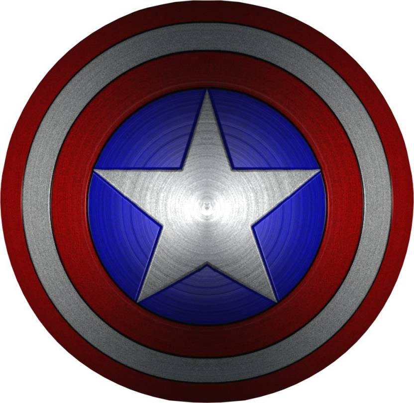 Movie Captain America The First Avenger Captain America Shield